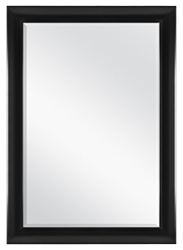 MCS Simplicity Mirror 29.5 x 41.5 Overall Size, 29.5 x 41.5 Inch, -