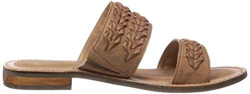 Beige de Marc Chaussures 698 06 Femme 340 Beige 02 Shoes mimi 340 1 Camel Claquettes fFqfH4xZ7