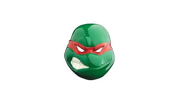 Horror-Shop Ninja Turtle Raphael Mask: Amazon.es: Juguetes y ...