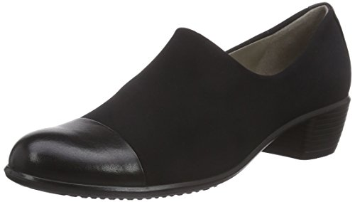ECCO Footwear Womens Touch 35