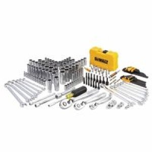 Mechanics Tool Set, 168-Piece 115-DWMT73803