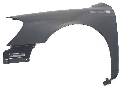 (OE Replacement Buick Lucerne Front Driver Side Fender Assembly (Partslink Number GM1240331) )