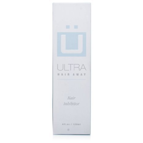 Ultra Hair Away Removal Solution Shave No More(Package Quantity: 1) by Ultra Hair Away