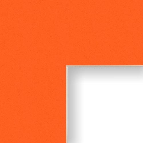 Matting Picture Orange Opening B152MAT product image