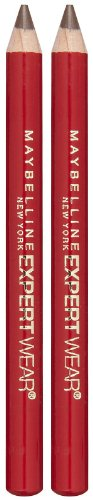 2 Packs - Maybelline New York Expert Wear Twin Brow & Eye Li