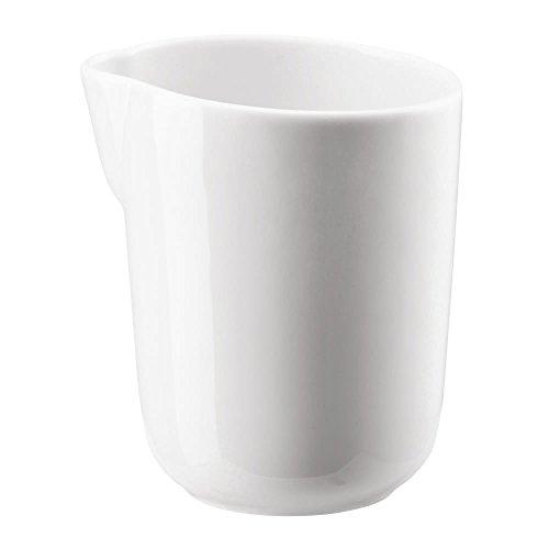 Thomas ONO Milk Jug, Creamer, Can, Cream, Small Jug, Porcelain, 190 ml, 14440