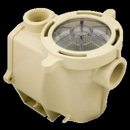 Pentair WhisperFlo Pump Volute & Pot Housing 357149 (Pentair Pool Pump Parts)