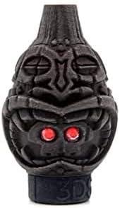 Boquilla 3D Sapiens para Shisha o cachimba - Estatua Taka