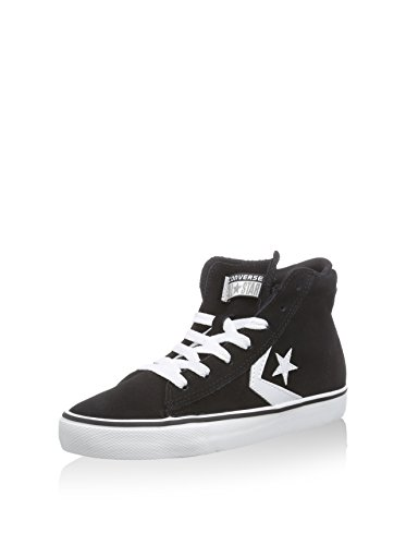 Converse - Fashion / Mode - Pro Leather Vulc Mid Fushia - Rose