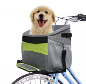 Dog Bike Bag Carrier - 6