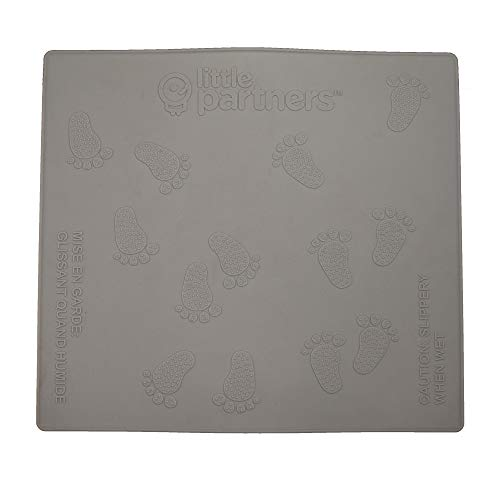 Silicone Mat for The Little Partners Learning - Learning Partners Tower Little