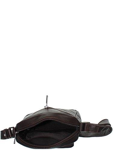 Arthur & aston - Sacoche bandoulière Arthur et Aston en cuir ref_ast38526-c