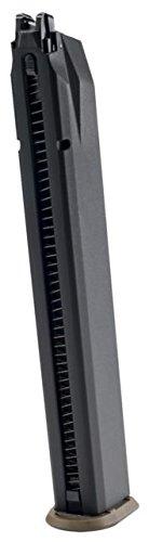 Extended Gas Pistol - Umarex 2272802 Airsoft Accessories Magazines