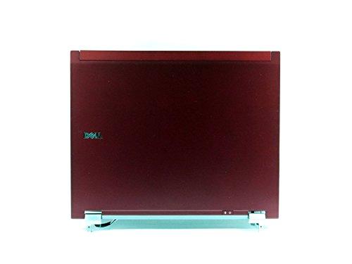 - W891N - RED - Dell Latitude E6500 15.4
