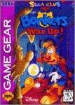 Bonkers Wax Up: Sega Game Gear