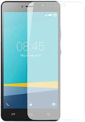 Infinix Glass Screen Protector for Infinix Hot 3 X554/X553 - Clear