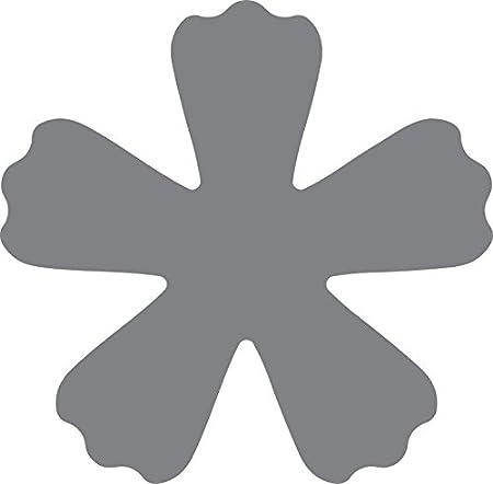 Wei/ß//Orange Qualit/äts-Stahl//Kunststoff Bl/ühend XL Fiskars Motiv-Stanzzange 1016282 F/ür Links- und Rechtsh/änder L/änge: 5 cm