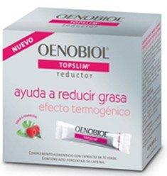 Oenobiol Topslim Burner 14 sachets