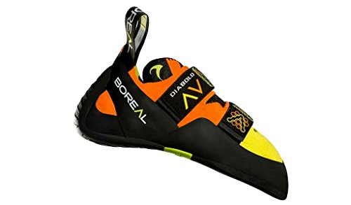 Boreal Diabolo – Chaussures Sport Unisexe, multicolore, Taille 5