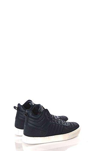 Sneakers Uomo Colmar 42 Blu A-renton Dynamic Autunno Inverno 2016/17