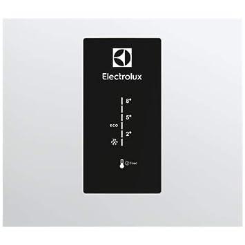Electrolux EN3854POX Independiente A+++ Gris, Acero inoxidable ...