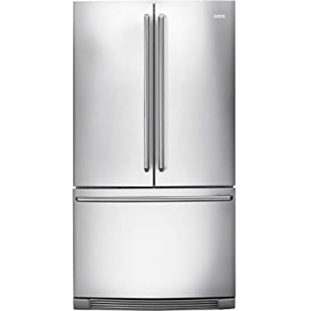 electrolux ei23bc80ks iqtouch 226 cu ft stainless steel counter depth french door