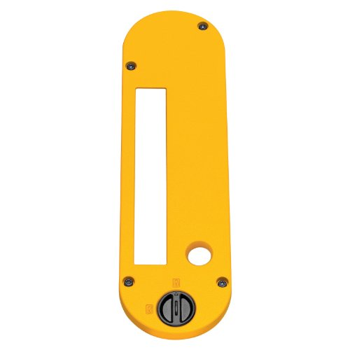 DEWALT DW7444 Dado Throat Plate (for DW744)