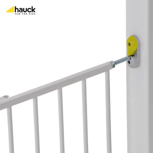 Hauck 596210 valla de seguridad - Valla de seguridad ...