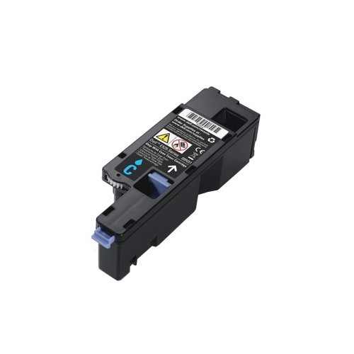 Dell H5WFX Cyan Toner Cartridge for E525w Laser Printer