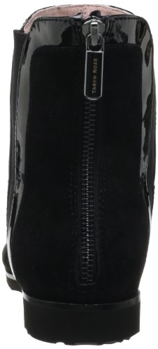 Ankle Taryn Rose Women's Black Jann ttTqwF