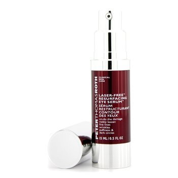 Peter Thomas Roth by Peter Thomas Roth Laser-Free Resurfacing Eye Serum --15ml/0.5oz WOMEN Peter Thomas Roth