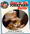 img - for Jonathan Goes to the Doctor (Jonathan Adventures) book / textbook / text book