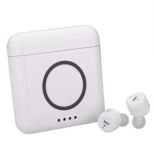 rumore di auricolari Boens stereo uomini cancellazione con stereo per a per microfono Auricolari magnetici RoseGod Bluetooth regolabili auricolari auricolari W cuffie X4T donne sportivi impermeabili Auricolari gXqTUU