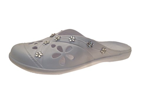 Bajas Golden's Mujer Zapatillas Golden's Bianco Zapatillas qpxtTZw