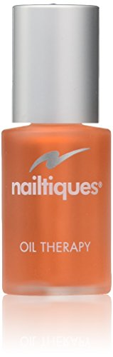 Therapy Cuticle (Nailtiques Oil Therapy, 0.5 Ounce)