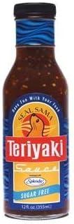 Seal Sama Sugar Free Teriyaki Sauce