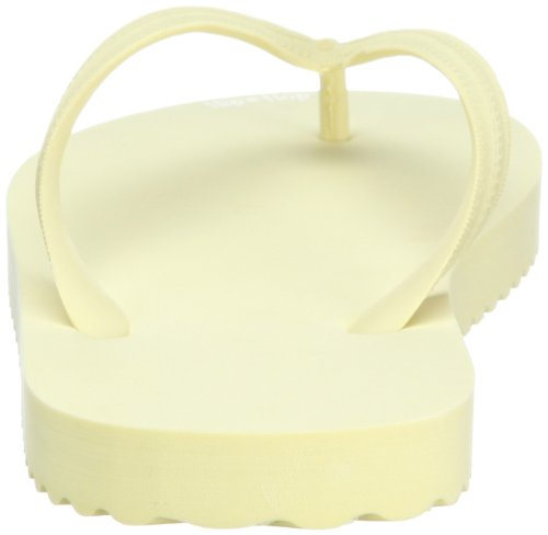 flip*flop Chanclas de Caucho para Mujer Amarillo (Lemondrop 725)