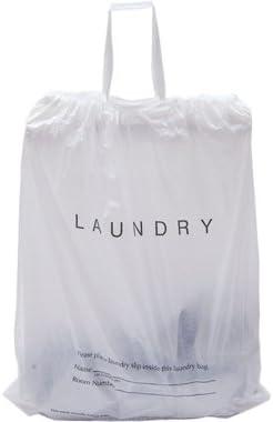Hotel bolsas para ropa sucia, 1,25 mil plástico con Drawtape ...
