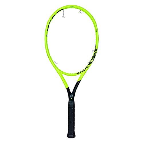 HEAD Graphene 360 Extreme Lite Graphite Tennis Racquet, Strung 4/3 8