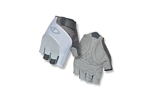 Giro Tessa Gel Glove - Women's Grey/White, M
