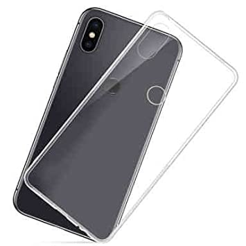 Cover xiaomi redmi note 5 Pro, Lanseed Siliconen Crystal Zachte TPU Transparant Beschermhoes Voor Xiaomi Redmi Note 5 Pro