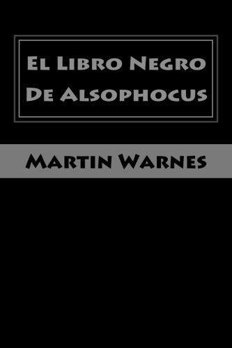 Download El Libro Negro De Alsophocus (Spanish Edition) pdf