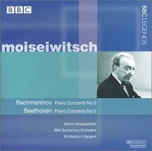 Piano Concerto 2 / Concerto 5