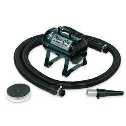 Mini Circ Blower/Dryer - Green - C24806N