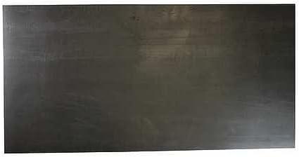 """E 12/""""x36/"""", Neoprene Rubber Sheet JAMES 3065E1//64NEO7D 1//64/"""" Military Spec"""