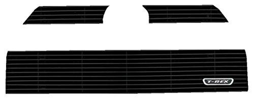T-Rex 21949B Billet Main/Bumper Grille Kit for Toyota 4 Runner - 3 Piece ()
