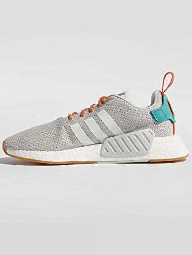 Summer White r2 GumChaussures Grey Adidas Nmd Crystal xtshCQBord