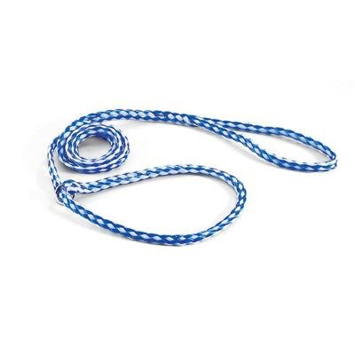 Nylon Braided Slip Lead 5 -