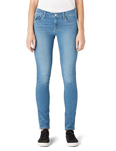 Donna Malibu 711 Skinny Levi's Denim 188810270 Jeans Blues zq8w5CxT5