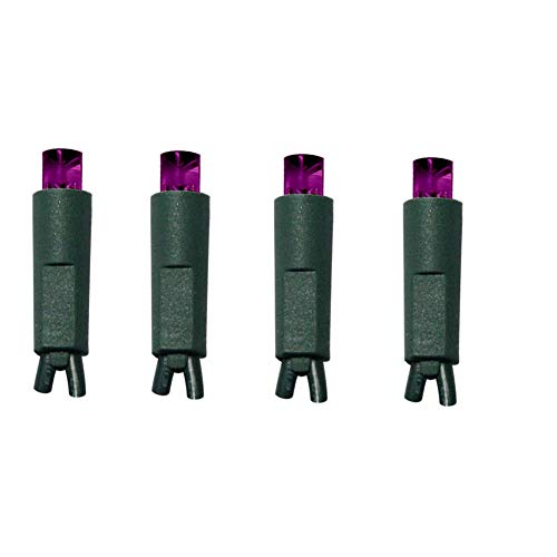 Purple And Green Led Lights in US - 3
